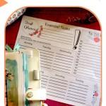 A Free planner Printable